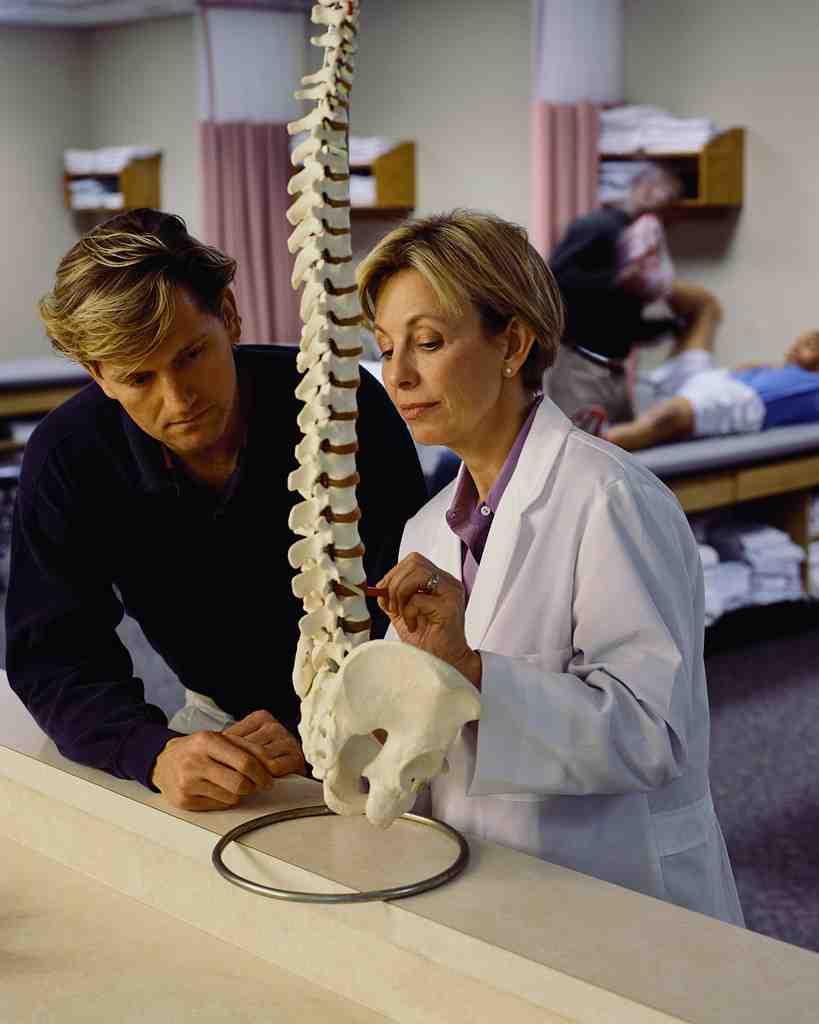 Chiropractic – An Alternate Treatment for Sciatica