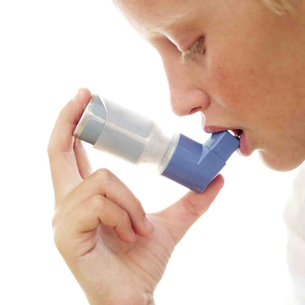 Chiropractic Treatment Can Improve Asthma Symptoms