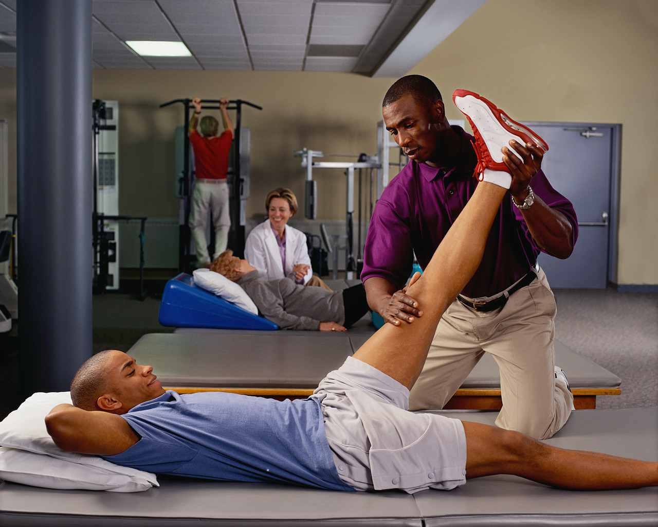 Treating Sciatica With Chiropractic