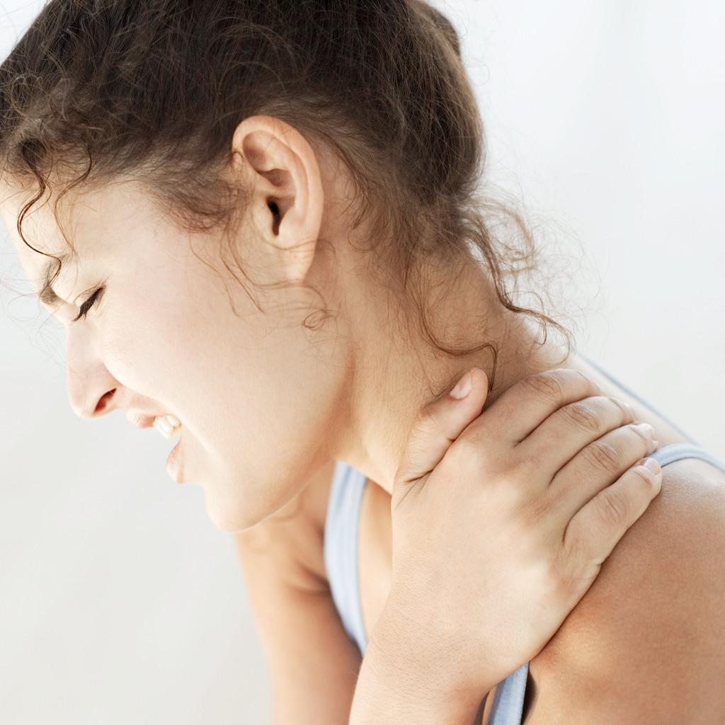 Chiropractic Effectively Helps Neck Pain