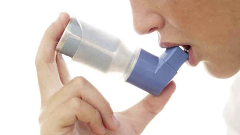 Chiropractic Treatment Improves Asthma Symptoms
