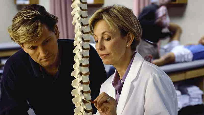 Steps to Becoming a Chiropractor