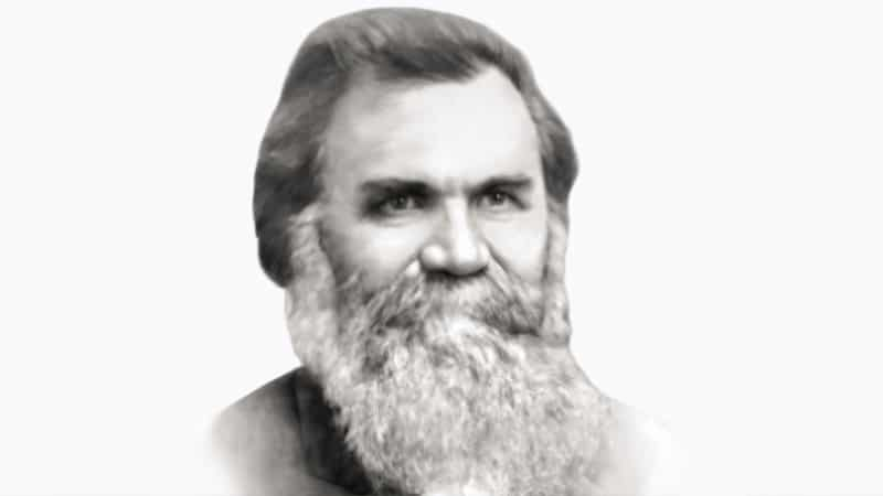 The Father of Chiropractic